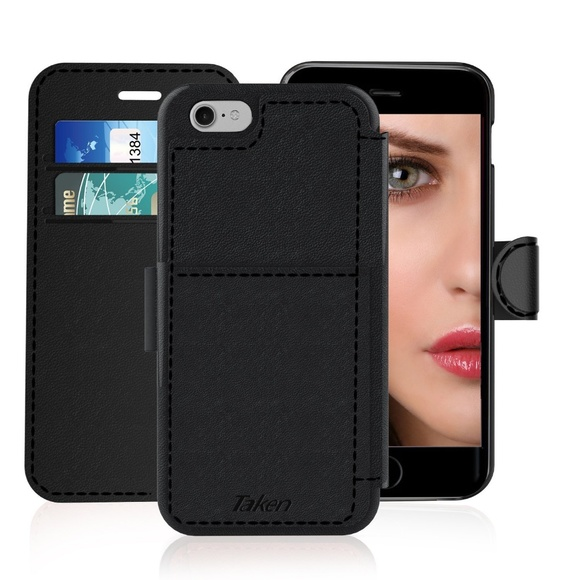 8 iphone cases card holder